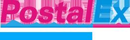 PostalEx logo