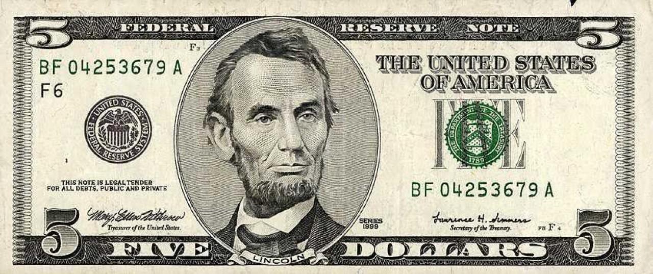 Приведи друга и получи 5$
